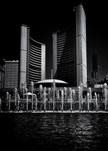 Toronto City Hall No 25